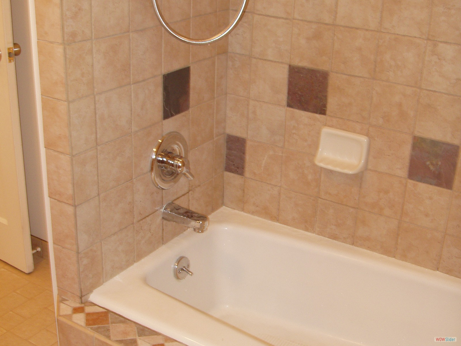 BATHROOM REMODEL - Tile